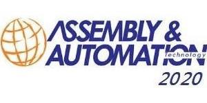 2020年泰國國際組裝暨自動化機械零組件展